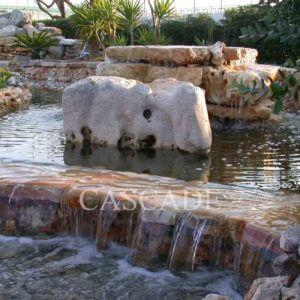 Fontana a Cascata - Cascade